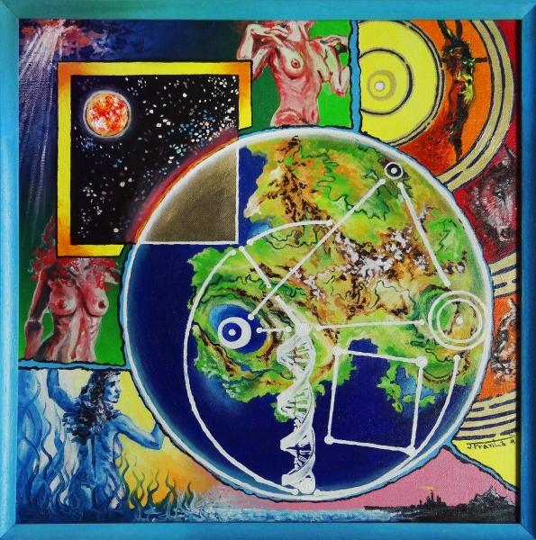 Alternativní vesmír