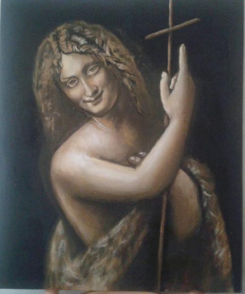 Sv. Ján Krstiteľ