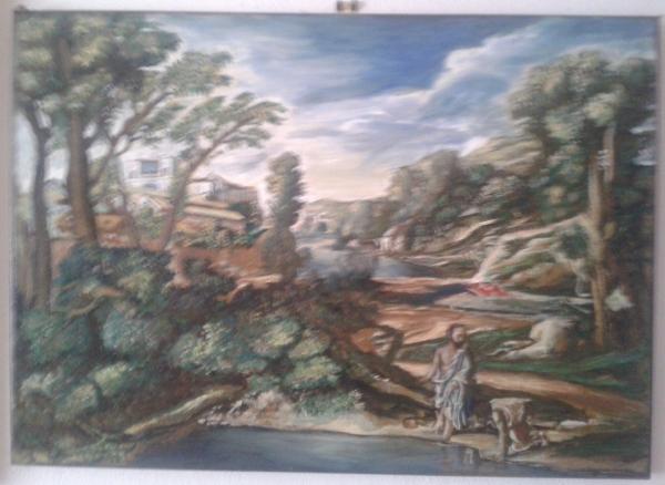 Krajina s Diogenom
