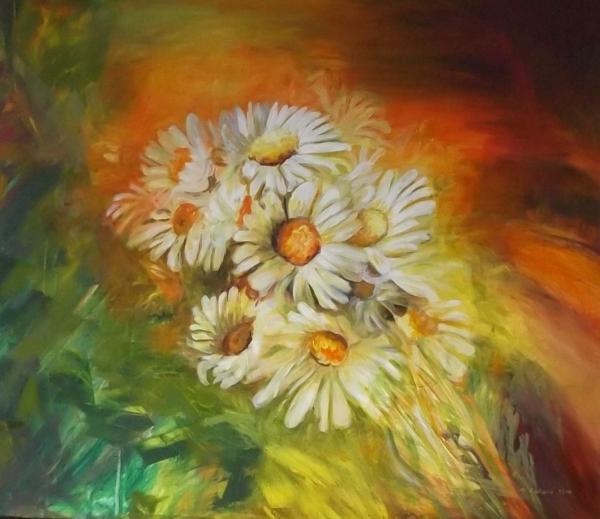 Kvety Ti to povedia