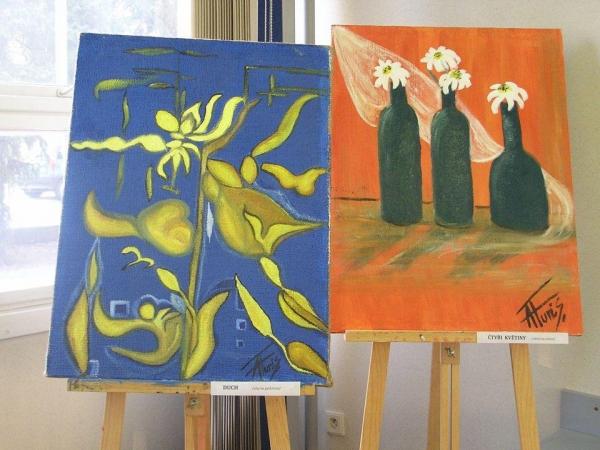 the spirit +4 flowers