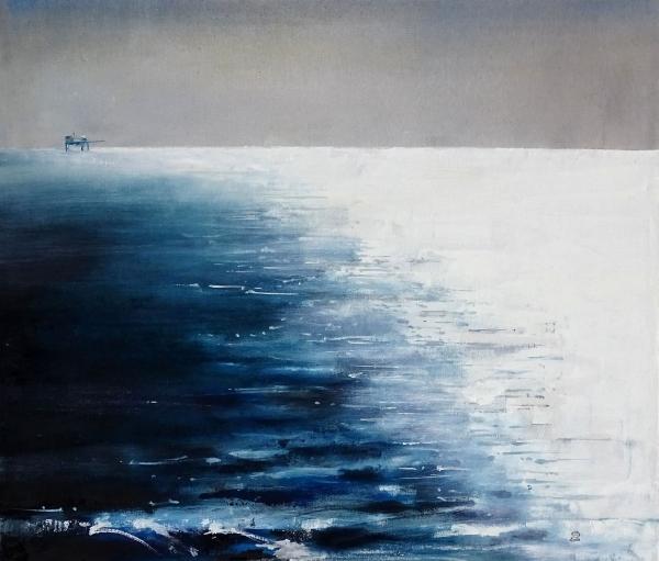 Ranní moře