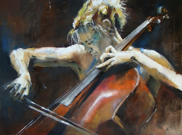 Jesu Joy Of Mans Desiring-Bach