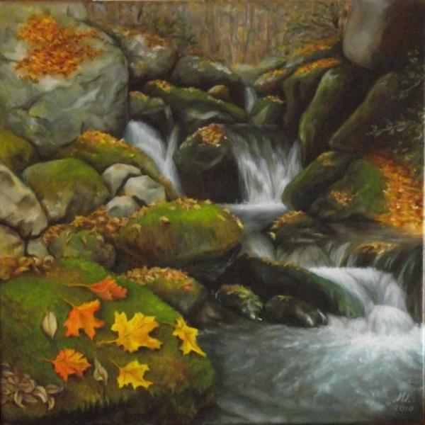 Podzimní kameny