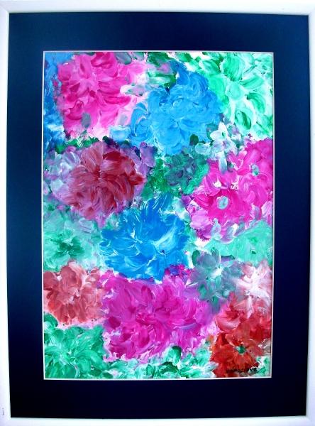 Kvetinová nálada 3