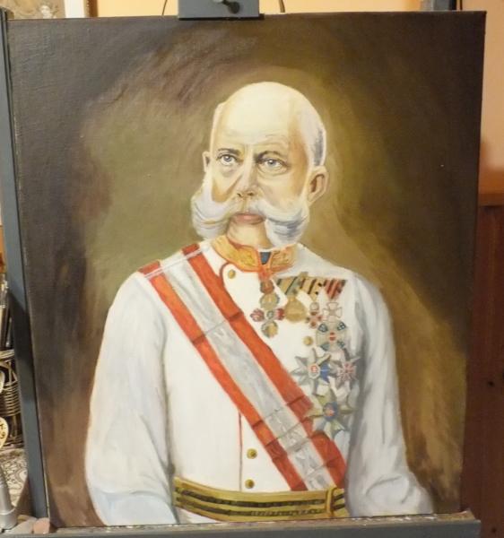 František Josef