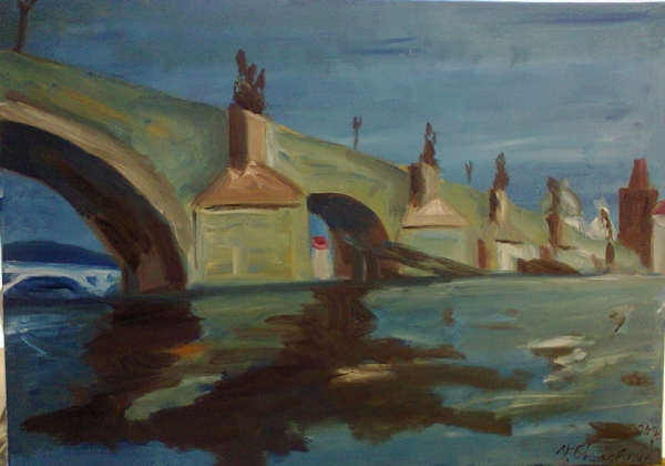 Karlův most 2