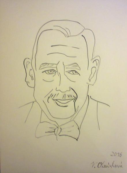 Václav Havel 2
