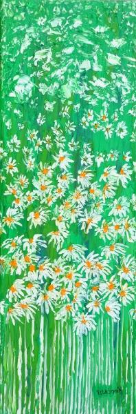 Sedmokrásky v tráve 2