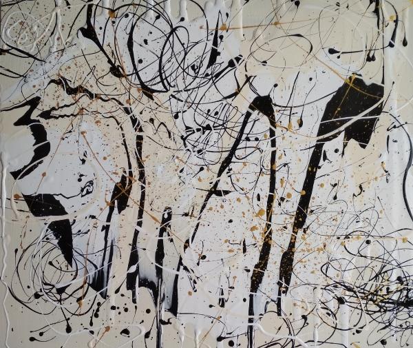 Abstrakcia A45-2019