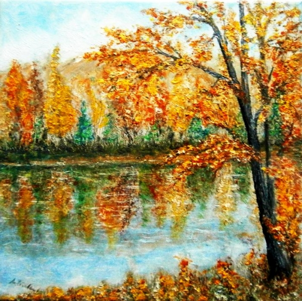 Keď jeseň farbí 2