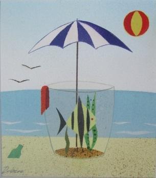 Nedelni dovolene na plazi