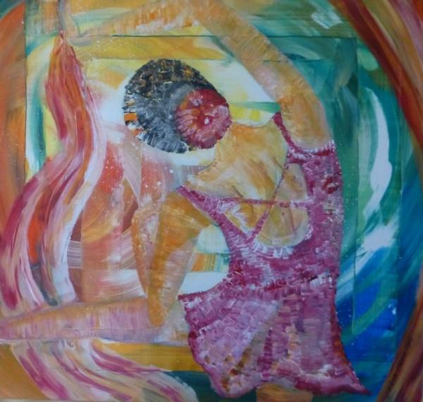 Vo víre tanca/Baletka