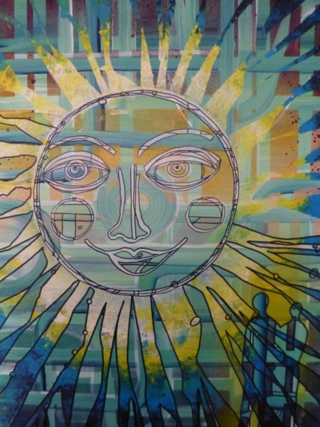 Slnko v nás