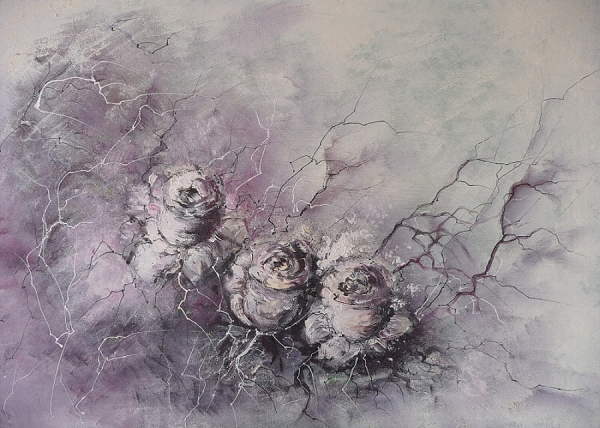 Trnité růže