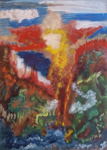 Abstraktní cyklus 2003-XII