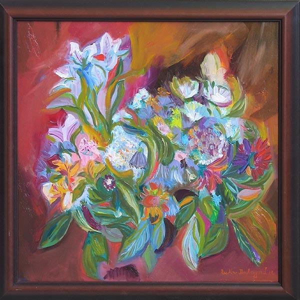 Tajemství květů