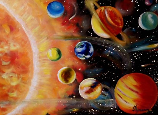 vesmír našim dětem