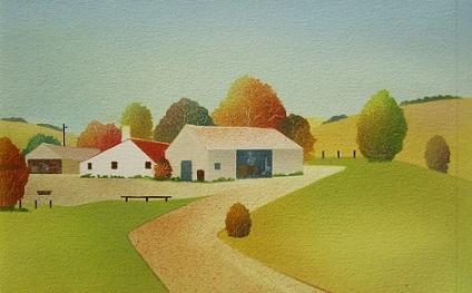 Adelaide Hills Farm