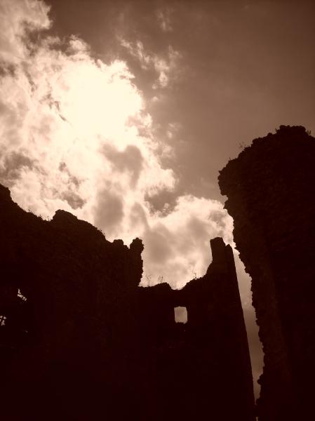 Brekovsky hrad