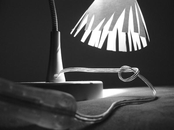 uzlík světla