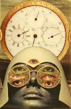 Strážce času