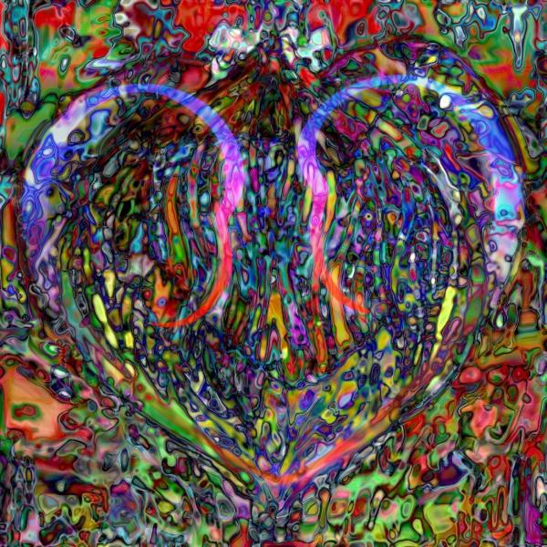 Srdce II.