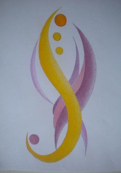 Hudba abstrakce