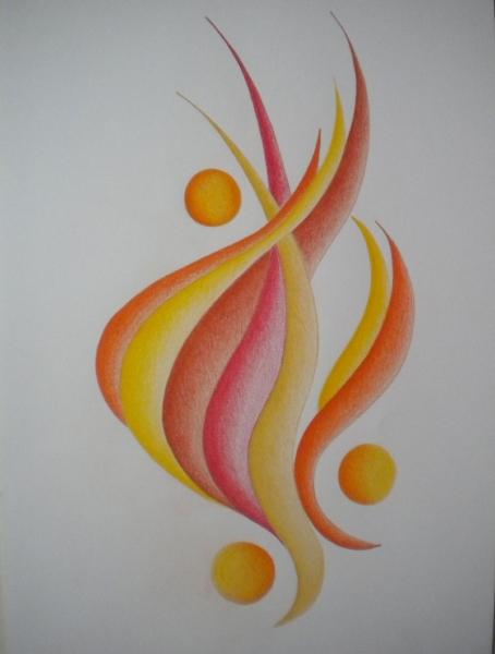 lastura abstrakce