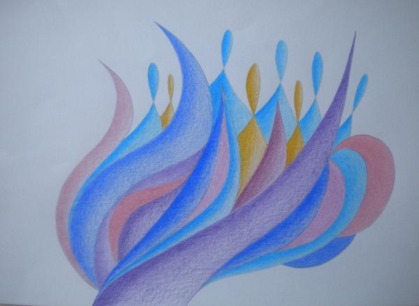 Galerie Kategorie Kresba Dilo Strom Abstrakce Artodox Eu