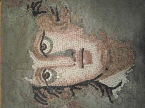 Mozaika Firence