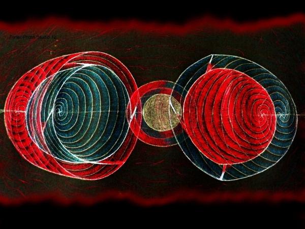 Spirála a Magnetismus 1