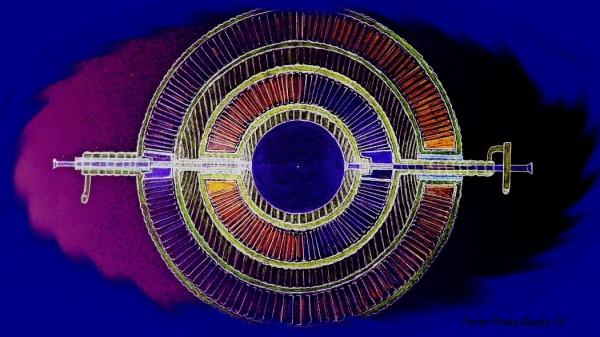 Spirála a Magnetismus 7