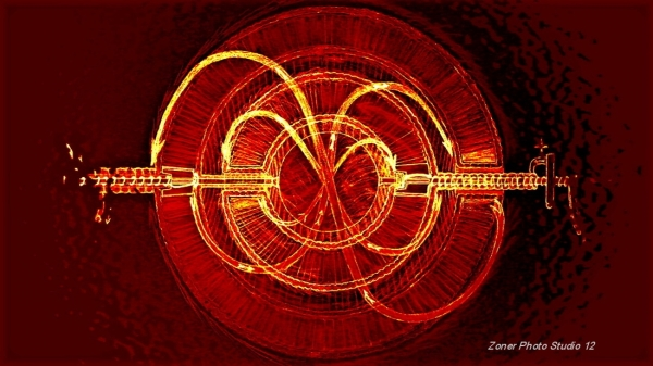 Spirála a Magnetismus 8