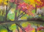 Odraz podzimu