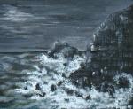 Půlnoční útesy