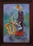 Jazz na cestách