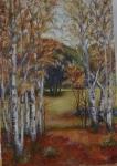 Krajina v októbri