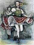 Tanec v duši II.
