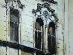 Olomoucká windows
