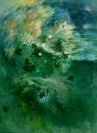 ... Deep Green Sea...