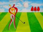 Golf a láska 2