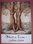 muž a žena - jedna duša