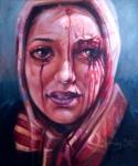 Žena zo Syrie