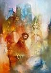 Rembrandt a nové farby