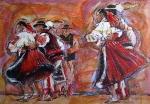 Tancovačka na Zamagurí