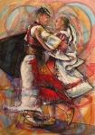 Tanec je radosť-Očová
