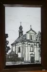 Kaple svatého Františka Serafí