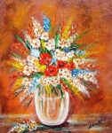 Kytica kvetov 3