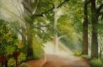 Via lucis-Cesta svetla-prodáno